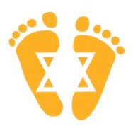 Jewish Baby Network - logo