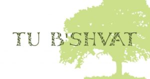 Meet us at the Park for Tu B'Shevat!